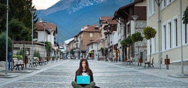 Les meilleurs pays pour les nomades du numérique du moment