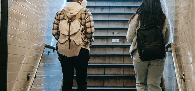 Quel sac à dos urbain choisir quand on est un homme?