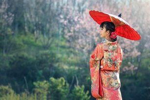 Le Harajuku style et la mode Japonaise