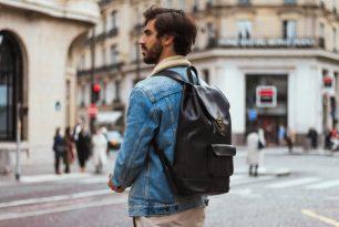 Pourquoi les hommes préfèrent un sac à dos ?