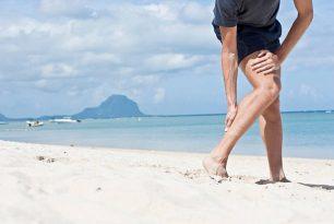 Comment ne pas se blesser les pieds sur les plages de Bretagne cet été ?
