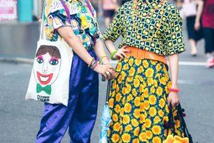 Qu'est-ce qui distingue le style vestimentaire des Japonais ?